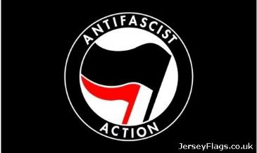 Antifascist Action  (Worldwide)
